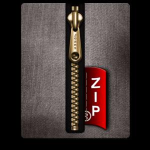 Zip Archiv